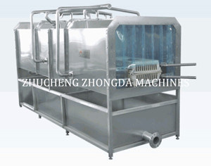 Good Quality Chicken Slaughter Machines pictures & photos
