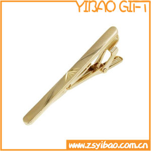 Customize Fashion Zinc Alloy Tie Pin for Men Gifts (YB-r-005) pictures & photos