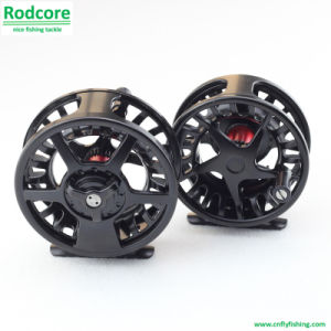Low Price Excellent Diecast Fly Fishing Reel pictures & photos