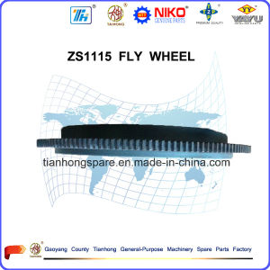 Zs1115 Flywheel pictures & photos