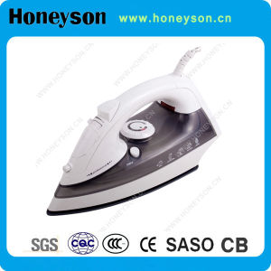 Laundry Clothes Steam Iron for Hotel Ironing Clothes pictures & photos