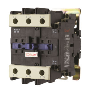 Supply High Quality AC Contactor Knc1 pictures & photos