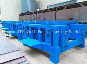 EPS Concrete Wall Partition Board Cement Sandwich Panel Making Machine pictures & photos