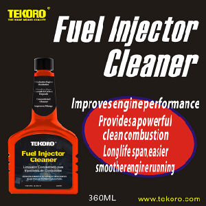 High Quality Fuel Injection Cleaner, Injector Cleaner, Strong Cleaner pictures & photos