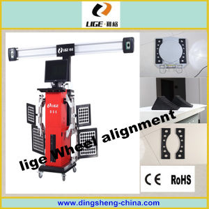 Hot Sale Wheel Alignment Price pictures & photos