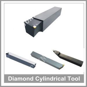 Diamond End Mills, Diamond Turning Tools, Diamond Monobloc Tools pictures & photos