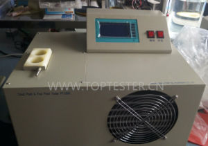 Oil Pour Point Testing Device pictures & photos