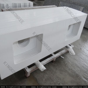 Customized Pre Cut Polished Quartz Countertops Wholesale