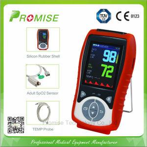 Fast Respond Handheld Pulse Oximeter
