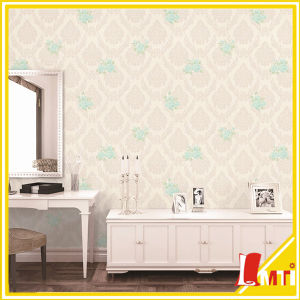 2016 New PVC OS Series Wallpaper Modern Classical Design Wallcovering pictures & photos