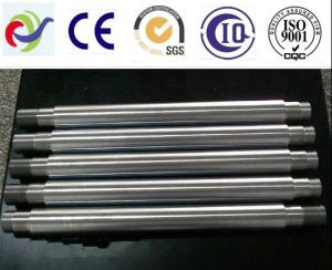 45# Quenched and Tempered Nickel and Chrome Plated Cylinder Rod pictures & photos