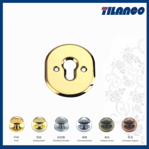 Fair Quality Iron Decorative Cover for Lock Cylinder