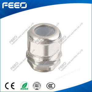 IP68 Waterproof Nylon Cable Gland pictures & photos
