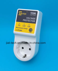 Auto Voltage Relay Under Voltage and Over Voltage Protector pictures & photos