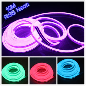 12V Swimming Pool LED Strip Lighting Neonflex RGB