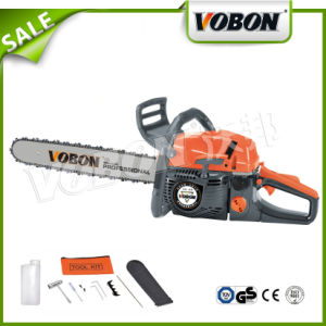 Gasoline Chain Saw with CE pictures & photos