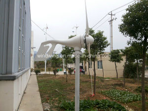 Independent Wind Energy Generator for Residential 600W (100W-20kw) pictures & photos