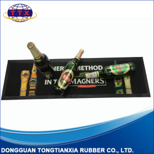 High Quality Liquid Absorbent Rubber Bar Runner pictures & photos