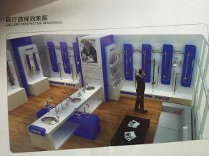 bathroom accessories display gallery water tap display shelf