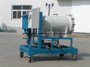Portable Light Diesel Oil Filtration Equipment (TYB-50) pictures & photos