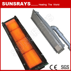 Cast Iron Gas Heater Used for Laundry Ironing Machine pictures & photos