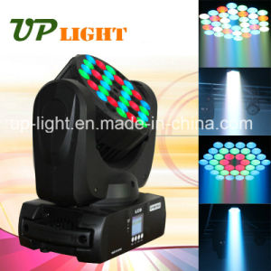 Mini 36*5W RGBW Beam LED Stage Lighting pictures & photos