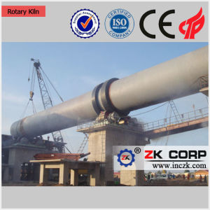 Factory Direct Sale High Capacity Rotary Kiln pictures & photos