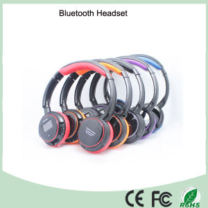 Stereo Wireless Headphone Bluetooth with FM If Card (BT-380) pictures & photos