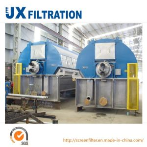 Rotary Vacuum Filter for Sugar Plant pictures & photos