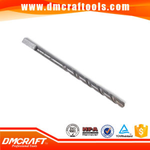 Masonry Drill Bit with Tapcon Style pictures & photos