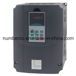 Shanghai High Performance V/F Vector Frequency Inverter (0.4kw~400kw)