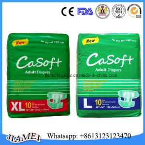 China Good Quality Adult Diaper in Cheaper Price pictures & photos