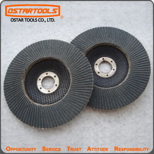 Abrasive Flap Disc with Fiberglass Base pictures & photos