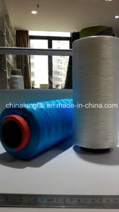 Bonded Polyester Nylon Sewing Thread pictures & photos