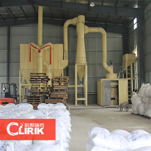 Activated Carbon Making Machine pictures & photos