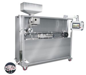 Hard Capsule Sealing Machine pictures & photos