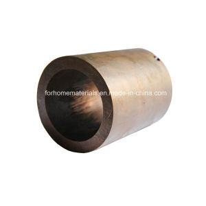 Explosive Cladding Bimetal Beryllium Cobalt Copper-Copper Pipe pictures & photos