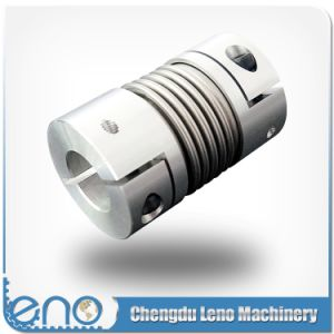 Clamp Type Bellows Coupling for Servo Motor pictures & photos