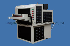 Multi-Roll 4 Rollers 24inches CNC UV Coating and Embossing Machine pictures & photos