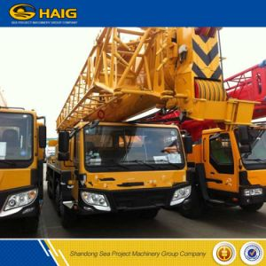 Qy70k-I Brand 70tons Hydraulic Truck Crane