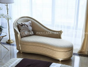 High Quality Classical Wooden Bedroom Furniture (MS-B6003)