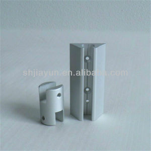 Aluminum Parts CNC Machined Fabricated pictures & photos