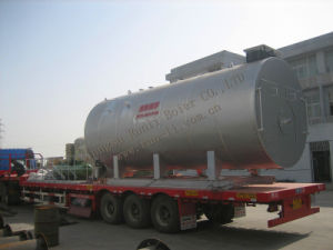 5t Yy (Q) W Thermal Oil Boiler for Industry pictures & photos