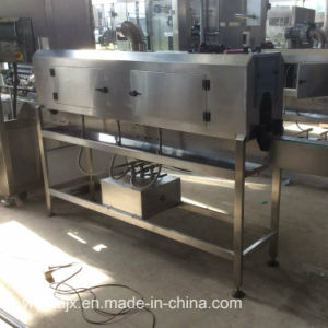 Manual Labeling Machine (WD-T1000, WD-T2000) pictures & photos