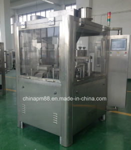 CE Approved Automatic Capsule Filler & Pharmaceutical Machinery (NJP-200) pictures & photos