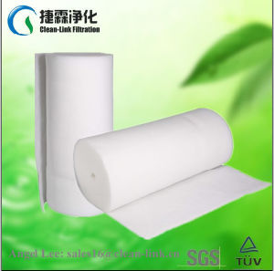 HVAC System White Blue/Yellow/Green Air Inlet Filter Roll pictures & photos