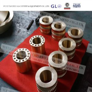 Steel Structure Fabrication Machined Parts Brass Bush OEM Steel Fabrication pictures & photos