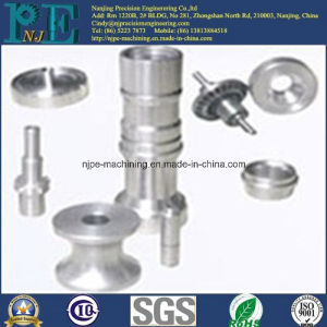 High Quality Precision Cold Forging Parts pictures & photos