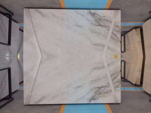 Natural Castro White Marble for Wall, Floor, Stair pictures & photos