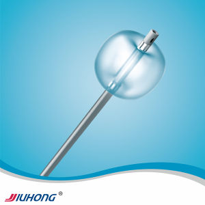 Easy to Locate Under X-ray! ! Jiuhong Ercp/ESD Gallstone Extraction Balloon pictures & photos